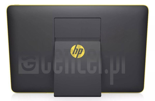 "HP All-in-One Slate 17"" image on imei.info"