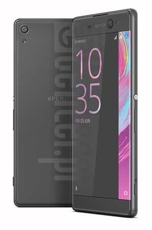 IMEI Check SONY Xperia XA Ultra Dual F3216 on imei.info