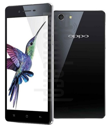 IMEI Check OPPO Mirror 5 Lite A55W on imei.info