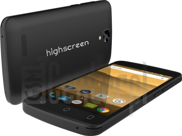 HIGHSCREEN Easy F image on imei.info