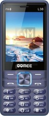 IMEI Check QQMEE L38 on imei.info