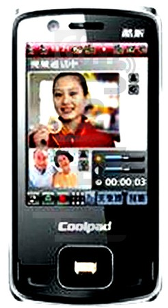 CoolPAD 6268 image on imei.info