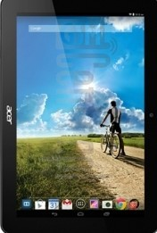 ACER Iconia Tab 10 A3-A20FHD-K0CQ image on imei.info