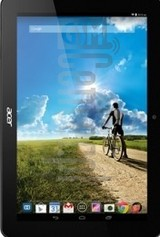 IMEI Check ACER Iconia Tab 10 A3-A20FHD-K0CQ on imei.info