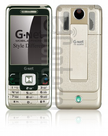 GNET G527 image on imei.info