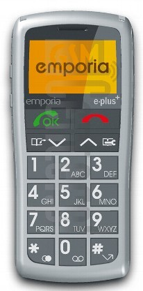 EMPORIA Talk V20 image on imei.info