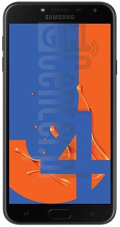 SAMSUNG Galaxy J4 (2018) Specification - IMEI info