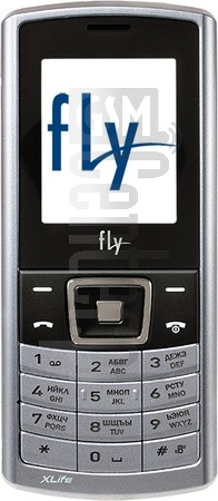 IMEI Check FLY DS160 on imei.info