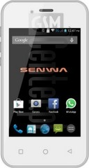 IMEI Check SENWA City s605 on imei.info