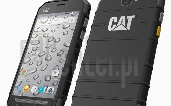CATERPILLAR S30 image on imei.info