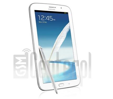 IMEI Check SAMSUNG N5120 Galaxy Note 8.0 LTE on imei.info