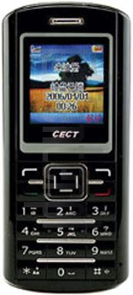 CECT A1600 image on imei.info