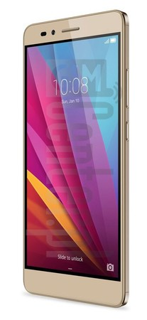 IMEI Check HUAWEI Honor 5X on imei.info