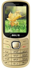 BLOOM S226 image on imei.info