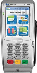 IMEI Check VERIFONE VX680 on imei.info