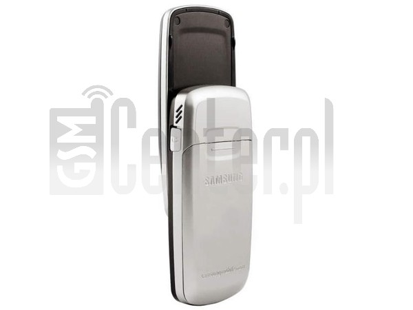 SAMSUNG S209 image on imei.info