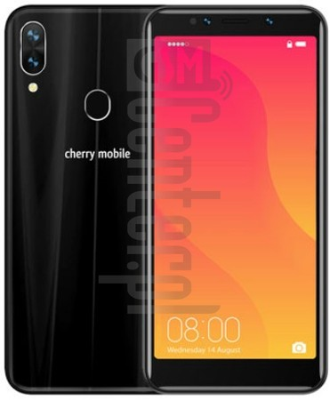 IMEI Check CHERRY MOBILE Flare S7 on imei.info