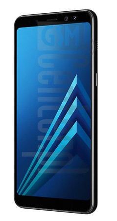 SAMSUNG Galaxy A8 (2018) image on imei.info