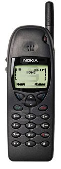 NOKIA 6190 image on imei.info