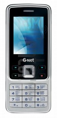 GNET G215 image on imei.info