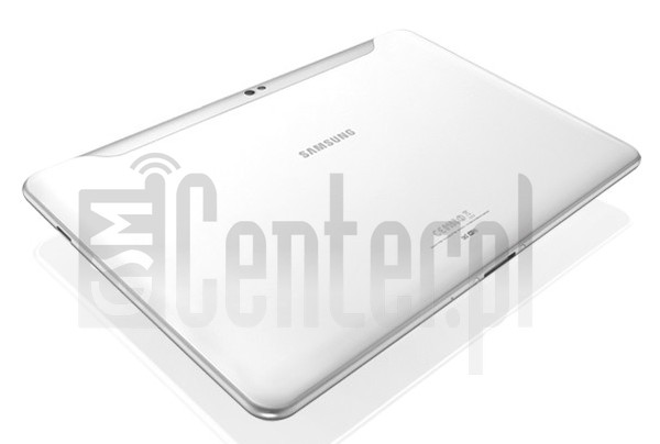 IMEI Check SAMSUNG P7501 Galaxy Tab 10.1N on imei.info