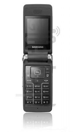 SAMSUNG S3600 image on imei.info