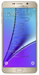 IMEI Check SAMSUNG N920K Galaxy Note5 on imei.info