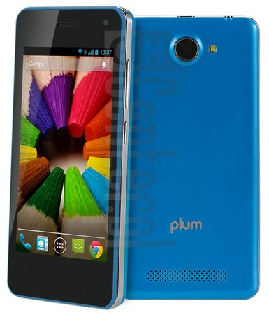 PLUM Sync 4.0 X400 image on imei.info