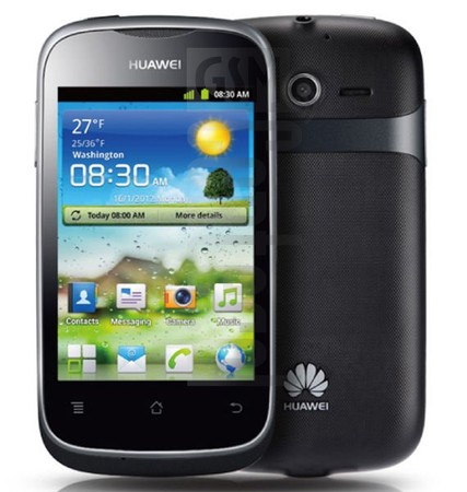 IMEI Check HUAWEI 	Ascend Y201 Pro on imei.info