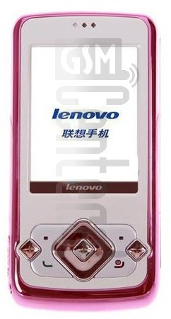 LENOVO S533 image on imei.info