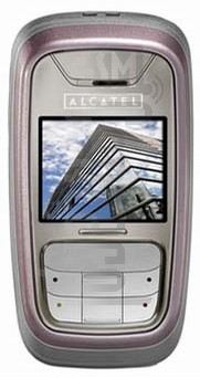 ALCATEL OT-E265 image on imei.info