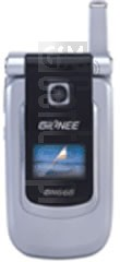 GIONEE GN668 image on imei.info