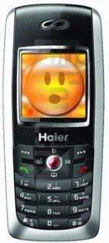 HAIER Z1700 image on imei.info