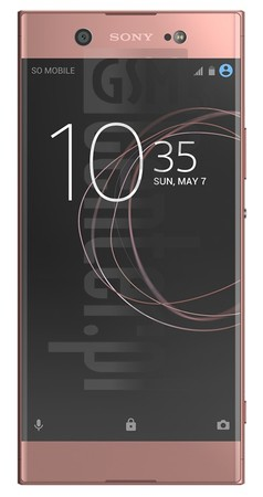 SONY Xperia XA1 Ultra G3221 image on imei.info