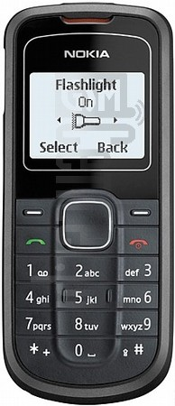 NOKIA 1202 image on imei.info