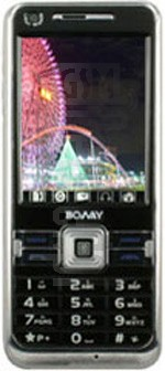 BOWAY BW1888 image on imei.info