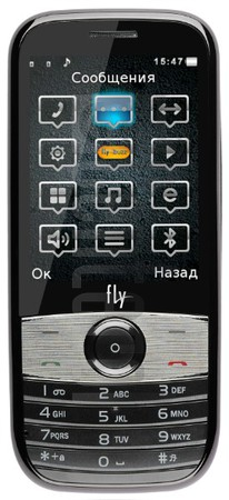 FLY B300 image on imei.info