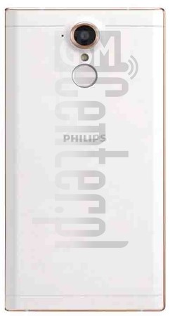 PHILIPS X586 image on imei.info