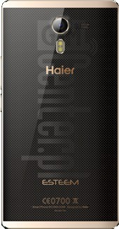 HAIER I80 image on imei.info