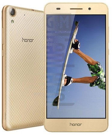 IMEI Check HUAWEI Honor 5A CAM-AL00 on imei.info
