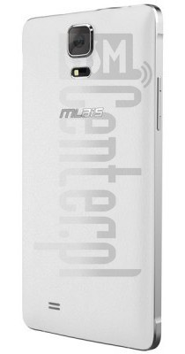 MLAIS M4 Note image on imei.info