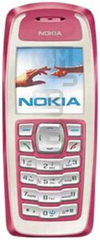 NOKIA 3105 image on imei.info