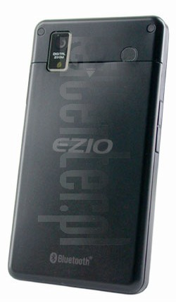 EZIO E800 image on imei.info