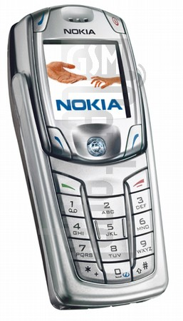 NOKIA 6822 image on imei.info