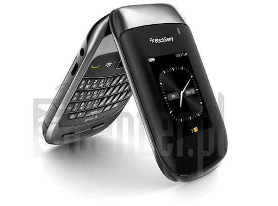 BLACKBERRY 9670 Style image on imei.info
