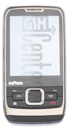 myPhone 8850 image on imei.info