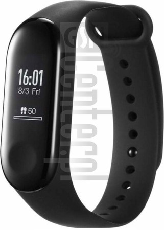 how to reset mi band 3 firmware