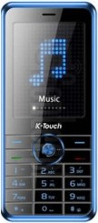 K-TOUCH M606 image on imei.info