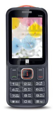 iBALL 2.4L Swing image on imei.info