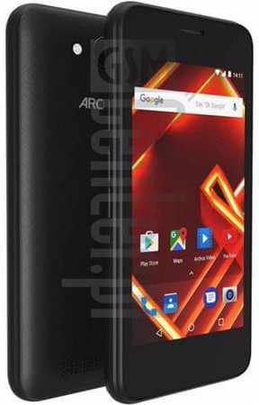 ARCHOS Access 40 3G image on imei.info
